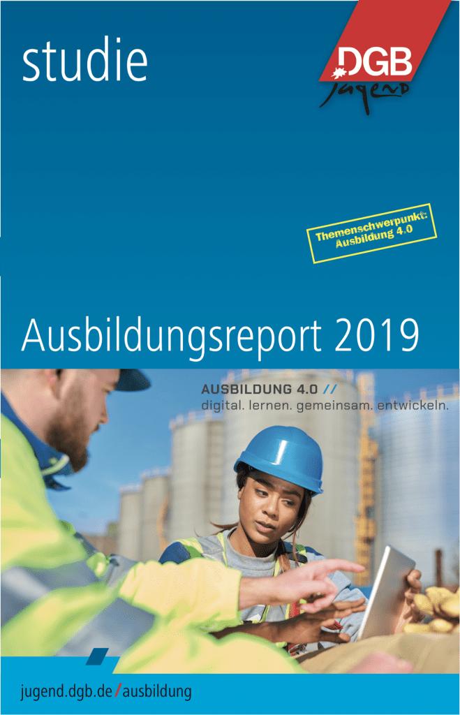 Ausbildungsreport 2019 - Eine Rezension