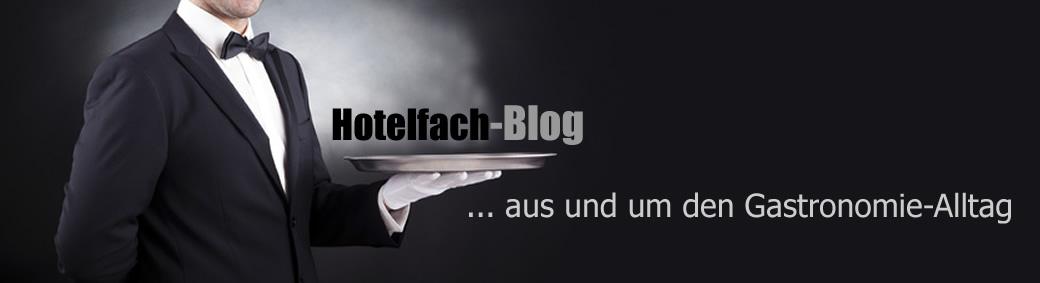 Hotelfach-Blog